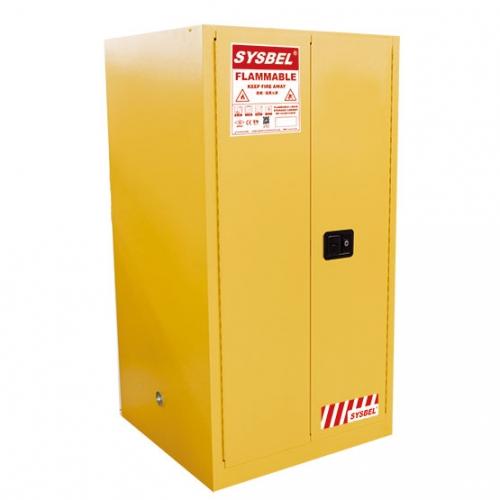 Tủ đựng hóa chất chống cháy 60 Gal  Model:WA810601Sysbel,– 227 lít