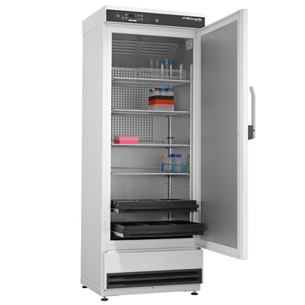 Tủ lạnh chống cháy nổ tuần hoàn lạnh 2°C ÷ 20°C, 330 lít, EX II 3 G T6 Model: LABEX®-340 Hãng sản xuất: KIRSCH – Đức  Xuất xứ: Đức