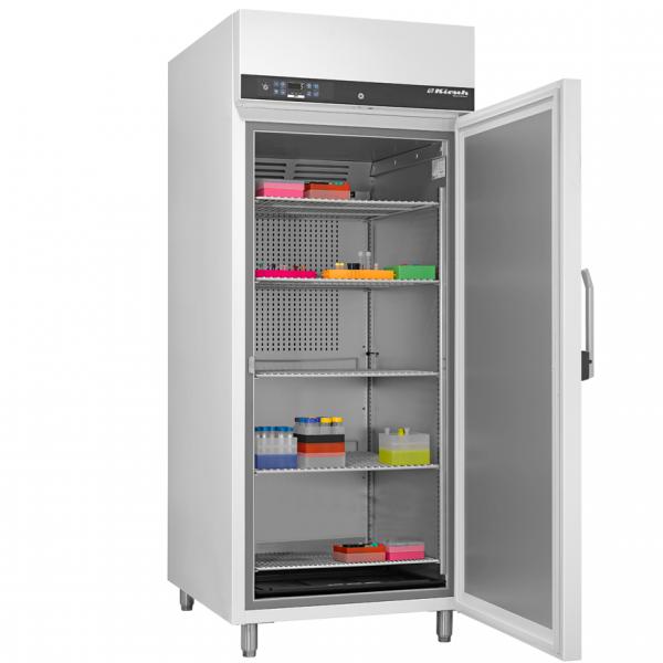 Tủ lạnh chống cháy nổ tuần hoàn lạnh 2°C ÷ 20°C, 520 lít, EX II 3 G T6 Model: LABEX®-468 Hãng sản xuất: KIRSCH – Đức  Xuất xứ: Đức