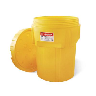 Thùng chứa an toàn tài sản cứu được (Overpack Salvage Drum) Model: SYD950 Hãng sản xuất: Sysbel - Trung Quốc Xuất xứ: Trung Quốc