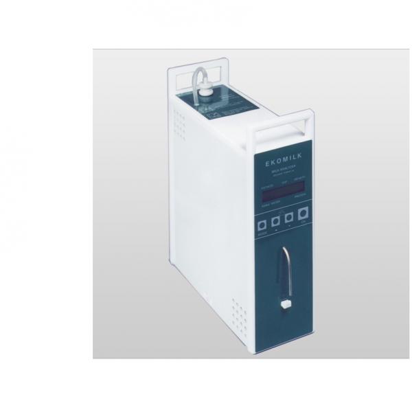 Máy phân tích sữa Ekomilk Standard