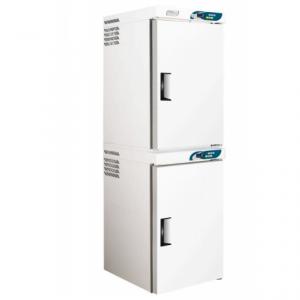 Tủ lạnh hai ngăn nhiệt độ