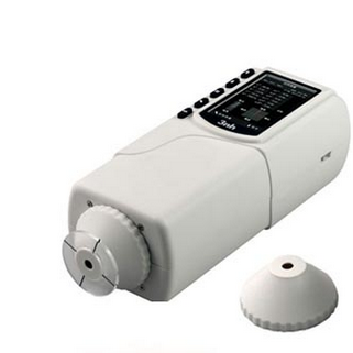 Máy so màu có độ chính xác cao Colorimeter NR110