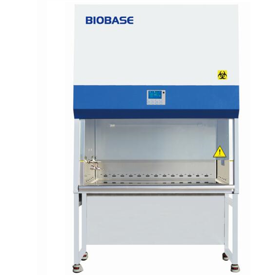 Tủ an toàn sinh học ClassII, A2 có giấy chứng nhận NSF49; 910mm Hãng sản xuất: Biobase Xuất xứ: Trung Quốc