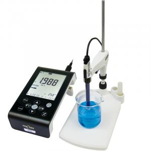 Máy đo pH/mV/ORP/EC/TDS/Mặn/DO/độ đục để bàn